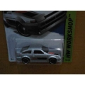 Hot Wheels 2014 Toyota AE 86 Silver