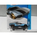 hot wheels 2014 la fasta