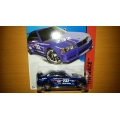 hot wheels 2015 bmw m3 race blue